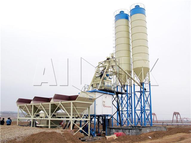 Concrete Batch Plant buy